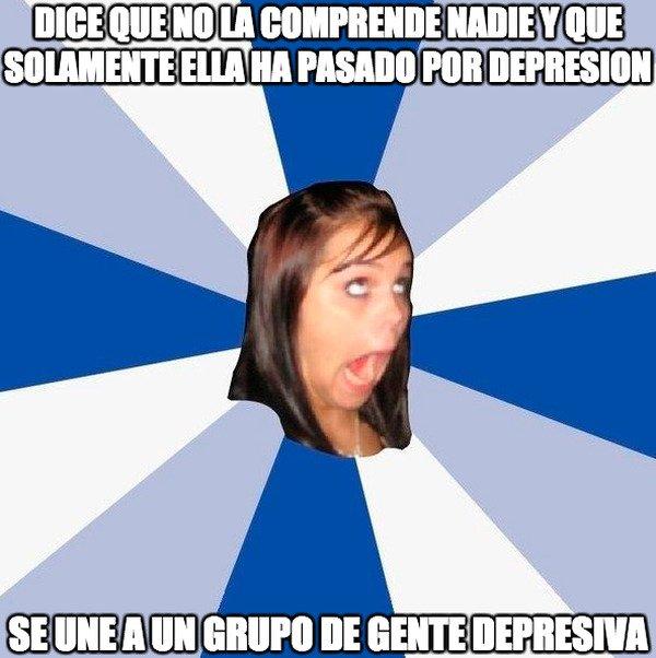 Amiga_facebook_molesta - No entiendo a estas mujeres