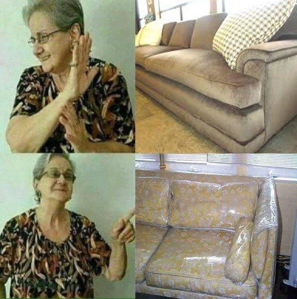 Meme_otros - La lógica de las abuelas