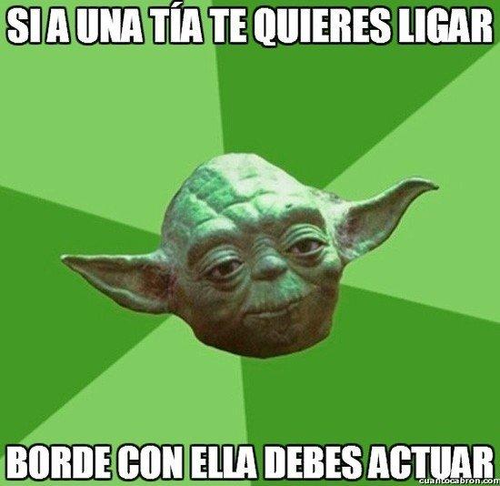 Consejos_yoda_da - Este Yoda...
