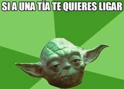 Enlace a Este Yoda...