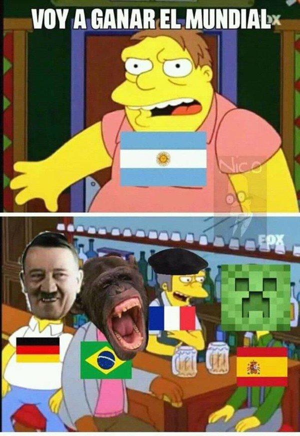 Otros - Pobres argentinos