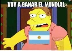 Enlace a Pobres argentinos
