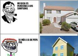 Enlace a Tipos de casas
