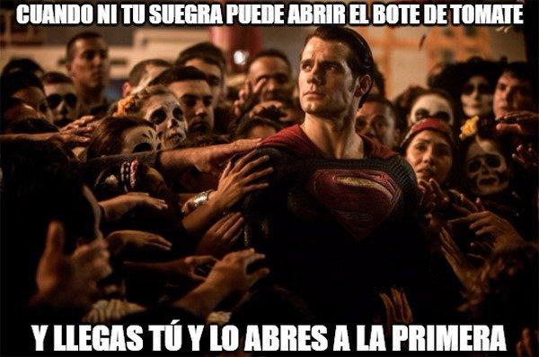 Superman_heroe - Cuando está difícil