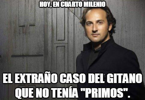 Cuarto_milenio - Er payo no tenía primus....