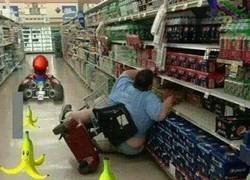 Enlace a Accidente en el supermercado