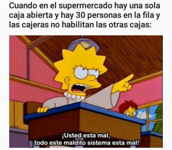 Meme_otros - Injusticias del sistema