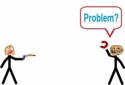 Enlace a Problem armas?