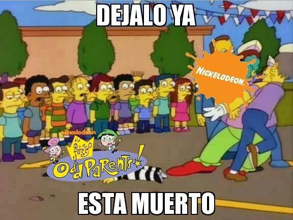 Meme_otros - 10 Temporadas....
