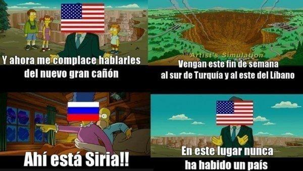 Meme_otros - Estados Unidos está acabando con todo