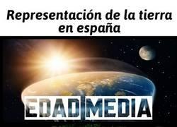 Enlace a Evolución de España