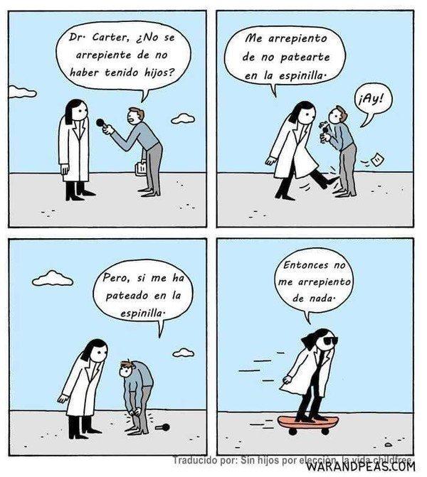 Otros - Arrepentirse de los actos