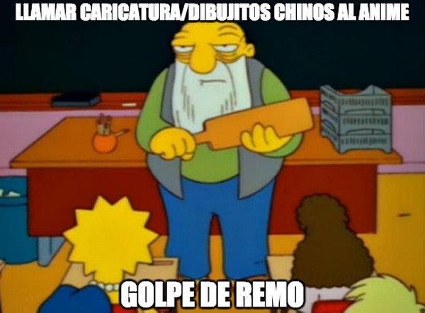 Golpe_de_remo - Poco castigo un golpe de remo