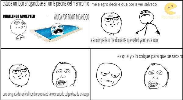 Kidding_me - El manicomio