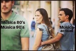 Enlace a No hay nada como la música de esos años