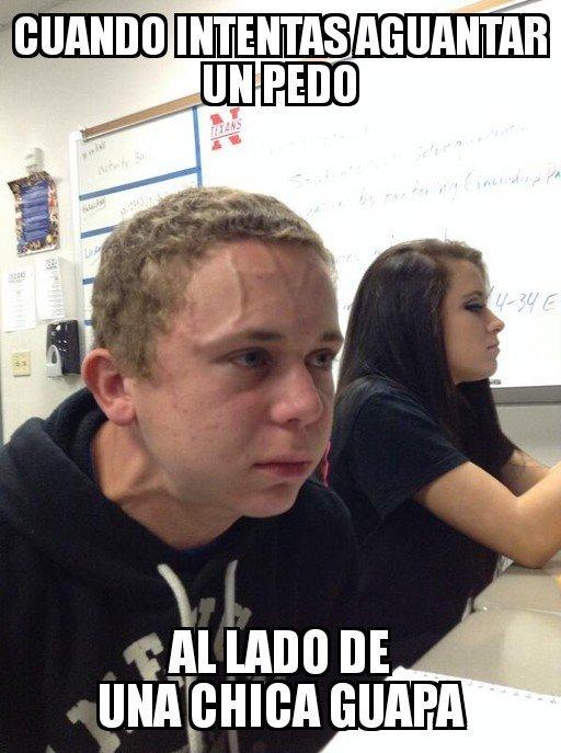 Meme_otros - Suele pasar en el momento menos oportuno