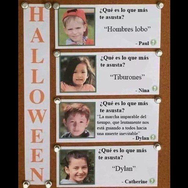 Otros - Maldito Dylan arruinador de infancias