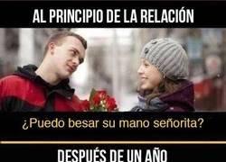 Enlace a La confianza en una relación
