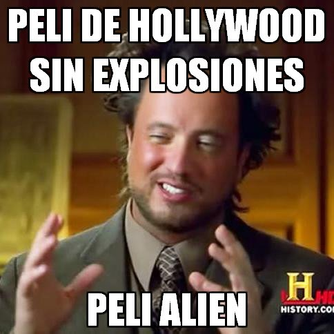 Ancient_aliens - Siempre es así en Hollywood