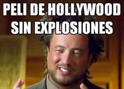 Enlace a Siempre es así en Hollywood