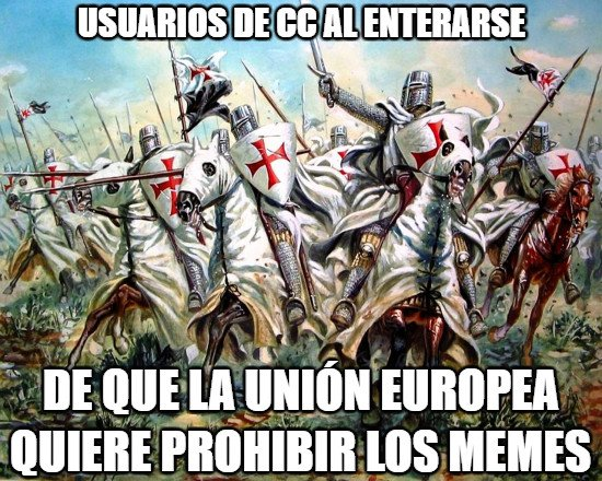 Meme_otros - ¿Acaso quieren guerra?