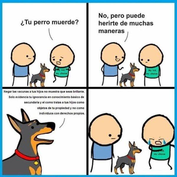 Otros - El perro que te hiere como más duele