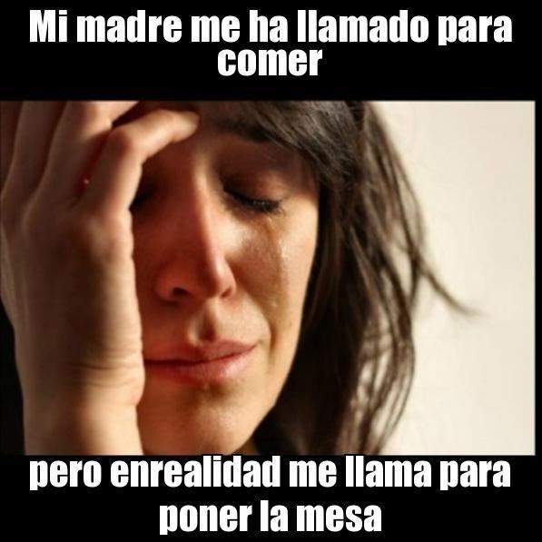 A_nadie_le_importa - Típico de madres