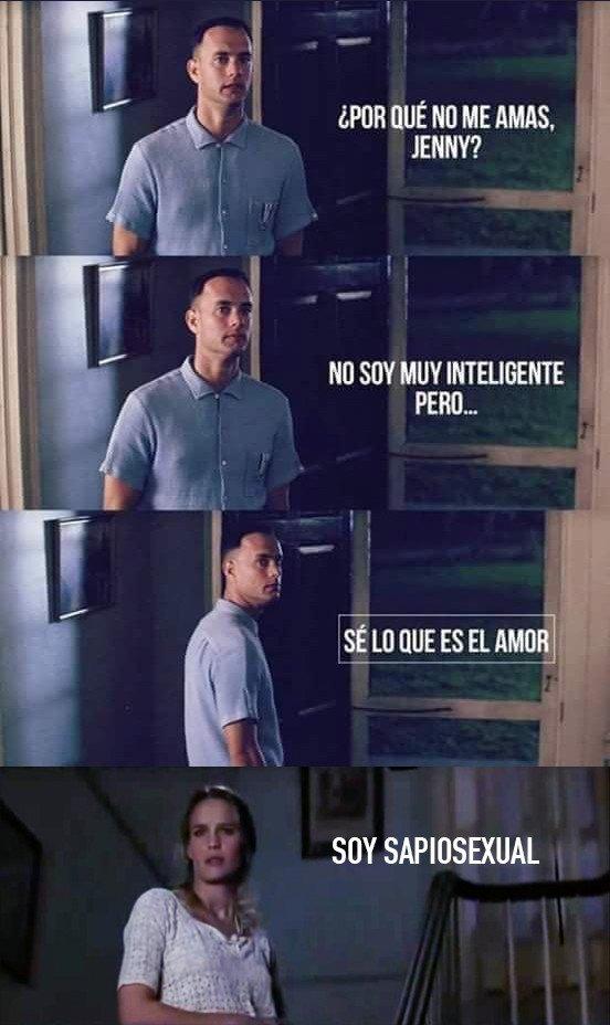 Meme_otros - La inteligencia es atractiva