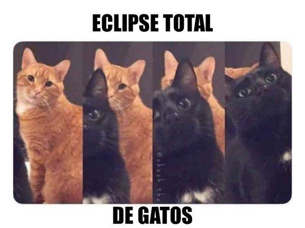 Meme_otros - Un eclipse como nunca antes visto