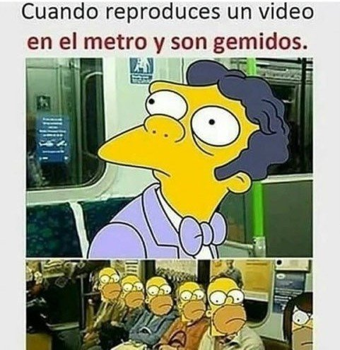 Meme_otros - Tensión máxima en el tren