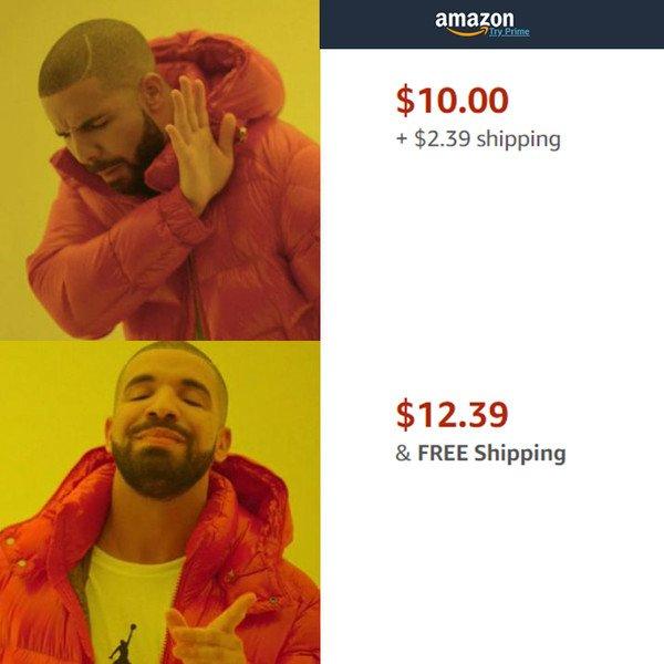 Meme_otros - Las ofertas que más nos gustan