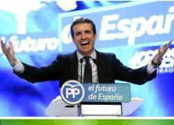 Enlace a El nuevo líder del Partido Popular