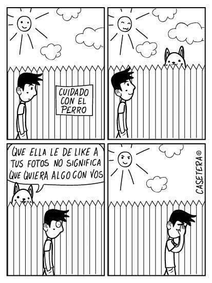 Otros - Un gran consejo que te da el perro