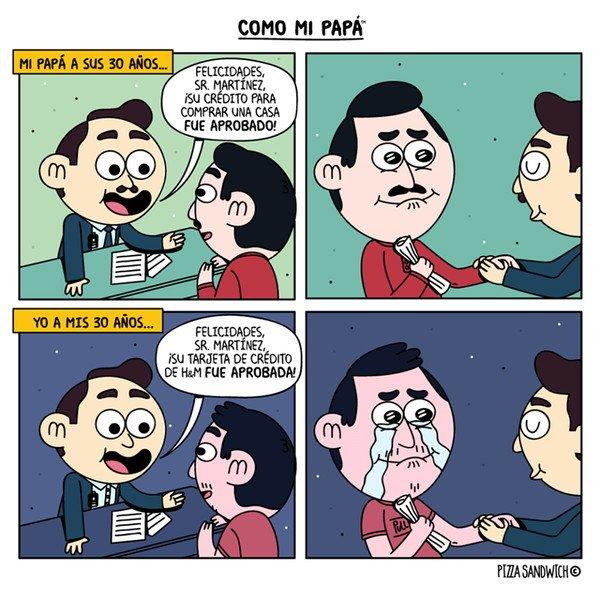 Otros - Orgullo de padre