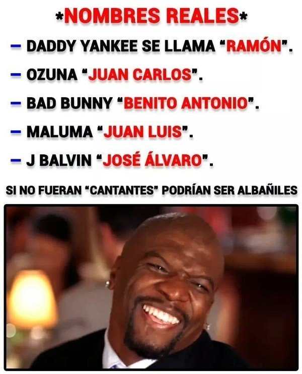 cantantes,música,nombres,reggaeton