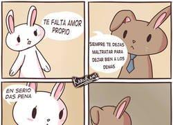Enlace a Los consejos de los conejos