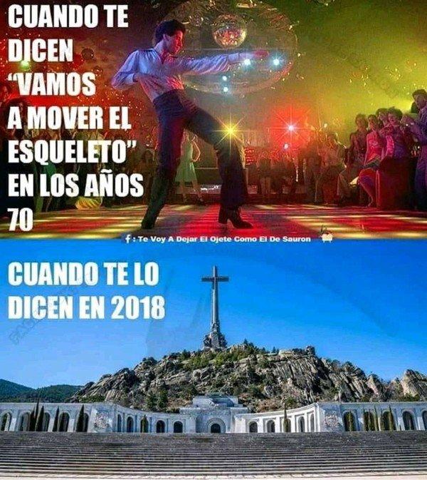 Meme_otros - Calienta Franco que sales