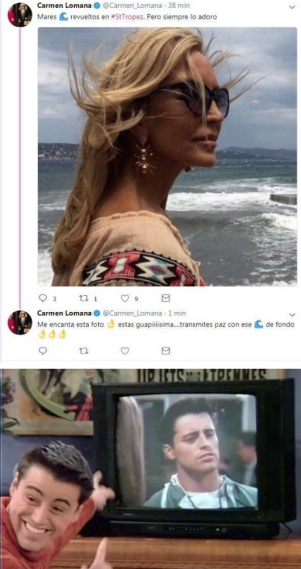 Meme_otros - La humildad, di que sí, guapi