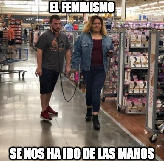 Meme_otros - El mundo en 2018