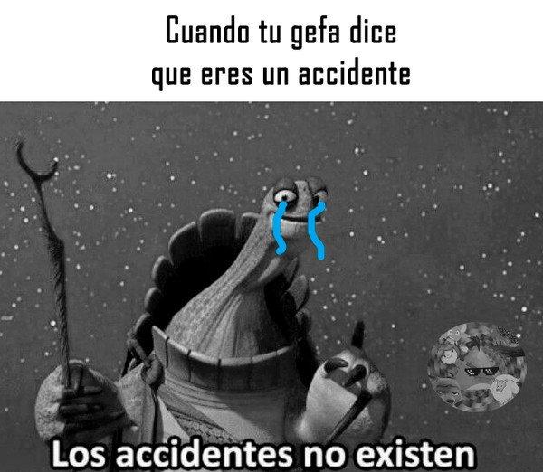 A_nadie_le_importa - No eres un accidente
