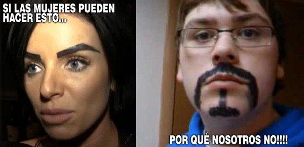 Meme_otros - Igualdad par favar