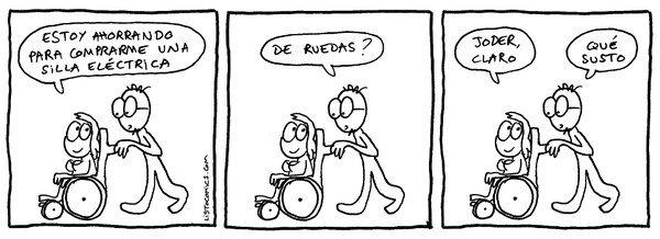 Otros - Una silla nueva