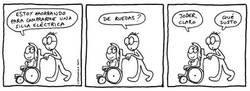 Enlace a Una silla nueva