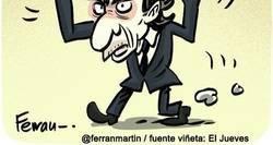 Enlace a La pareja Albert Rivera y Pablo Casado