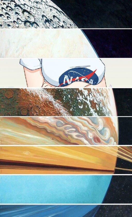 Meme_otros - La Tierra no es plana