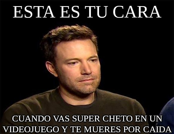 Sad_affleck - Es super frustrante