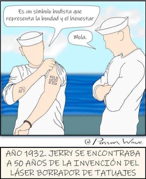 Otros - A ver como te lo explico Jerry...