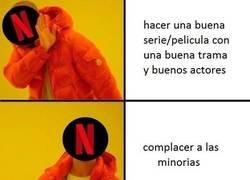 Enlace a La filosofía de Netflix
