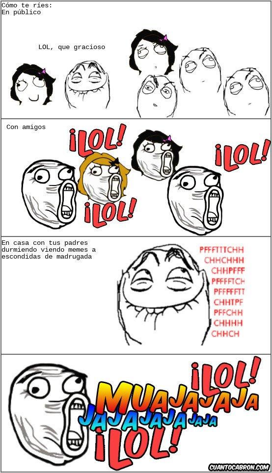 amigos,intimidad,risas,troll