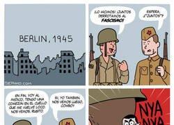 Enlace a El fascismo nunca será derrotado